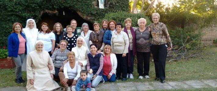 Encuentro Damas Auxiliares