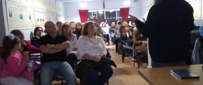 CINE – PELICULA IGNACIO DE LOYOLA